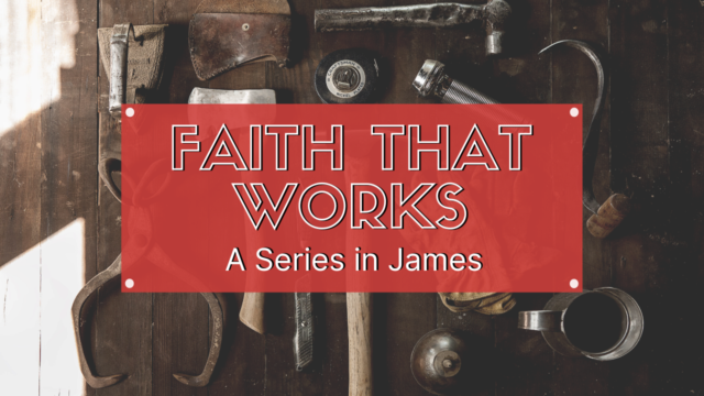 Image for Faith That Works