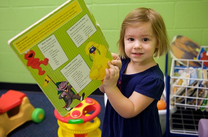 photo for Children