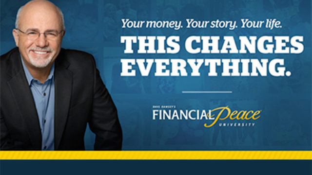 photo for Financial Peace University
