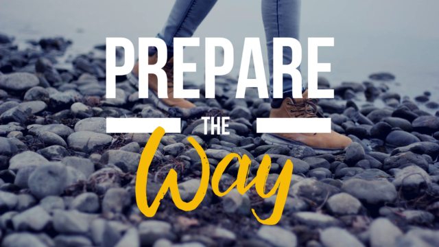 Image for Prepare the Way: Resources