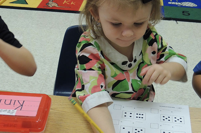 photo for Weekday Preschool