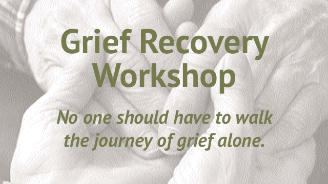 photo for Grief Recovery Workshop