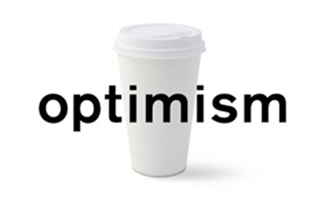 photo for Optimism: The Ultimate Caffeine