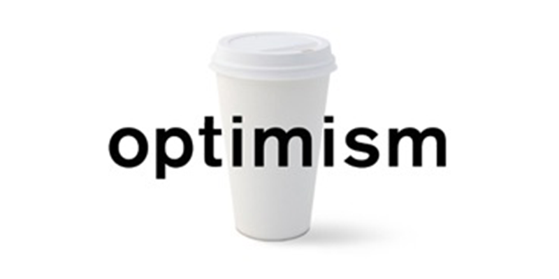 Image for Optimism: The Ultimate Caffeine