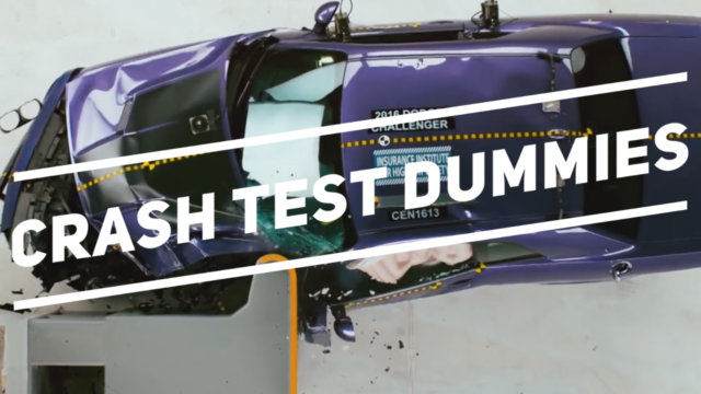 Image for Crash Test