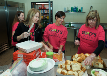photo for God's Girls Meal Preparation  – TUESDAYS · 6-8 p.m.