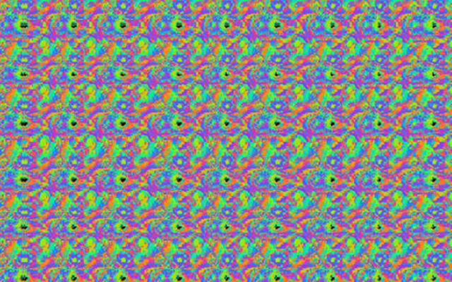 photo for Magic Eye