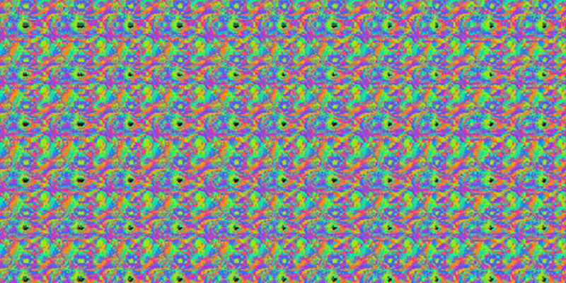 Image for Magic Eye