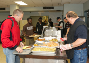 photo for Serve Breakfast @ Wayside Christian Mission