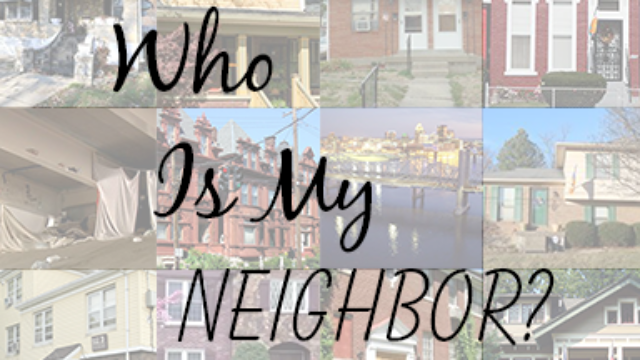 Image for My neighbor is a skeptic