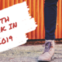 photo for Youth Lock-In 2019