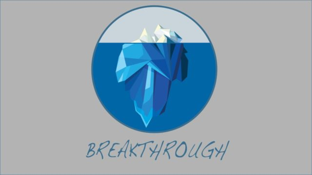 Image for Breakthrough…Expect the Best
