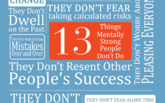 photo for 8 Things Wise People Don't Do