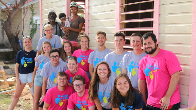 photo for 2020 Belize Immmersion Trip (High Schoolers)