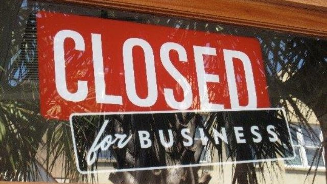 photo for The Bar is Closed