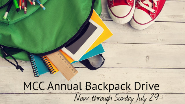photo for Backpack Drive