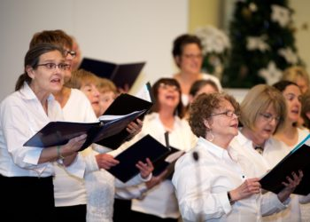 photo for Make a joyful noise and join one of our choirs