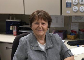 photo for Front Desk Volunteers