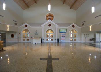 photo for Communion Preparation