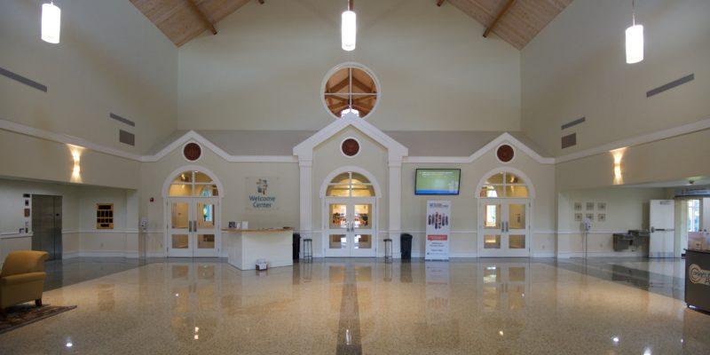 Image for Communion Preparation