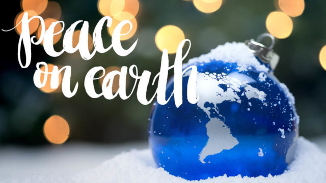 photo for Peace on Earth