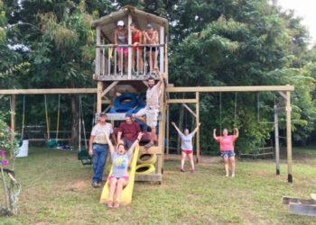 photo for Loma de Luz, Honduras, October 13—21