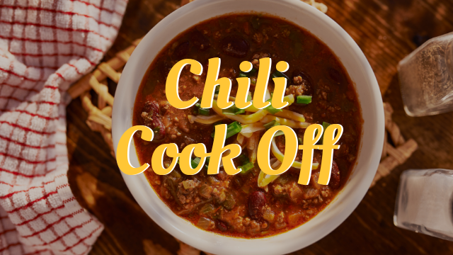 photo for Chili Cook Off & Congregational Celebration