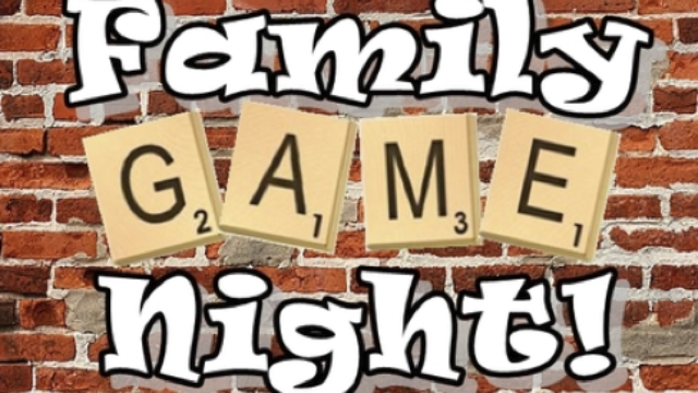 photo for Family Game Night