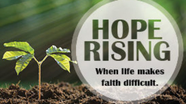 photo for Hope Rising