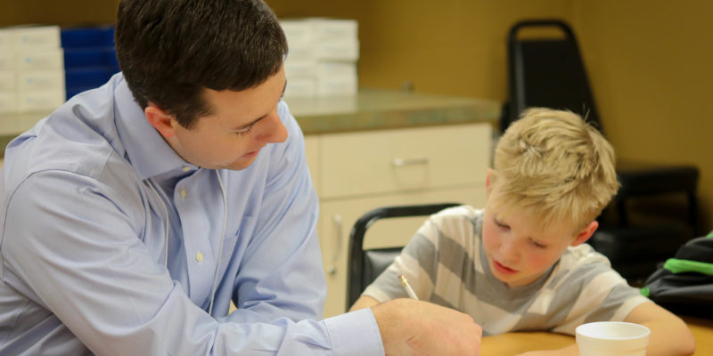 Image for The Learning Center – Mentor