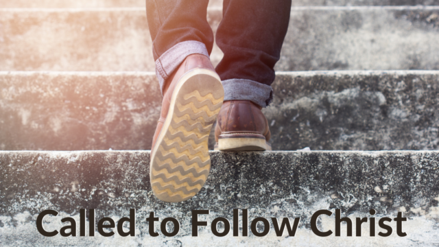 photo for Called to Follow Christ