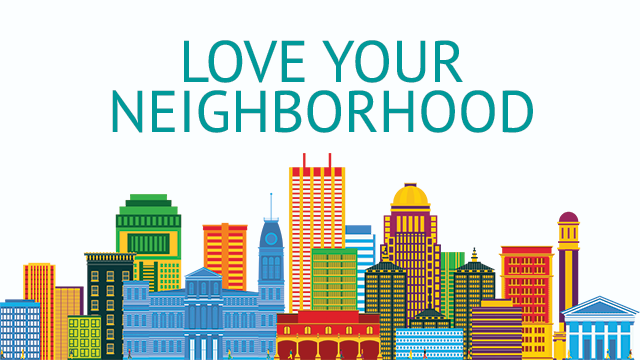 photo for Love Your Neighborhood