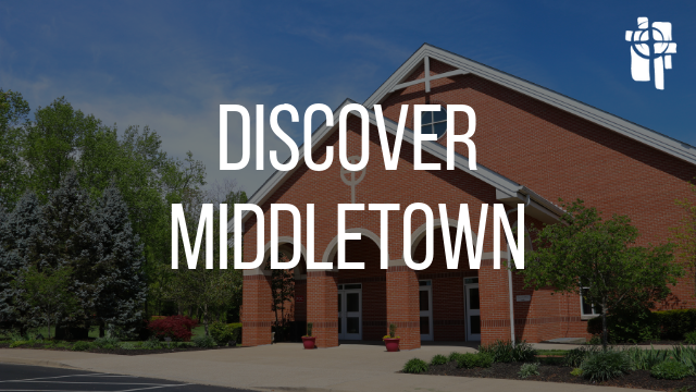 photo for Discover Middletown