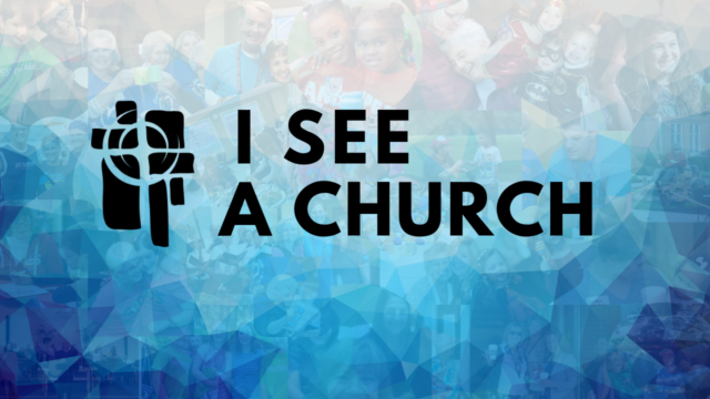 photo for I See a Church