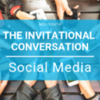photo for The Invitational Conversation: Social Media