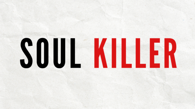 Image for Soul Killer