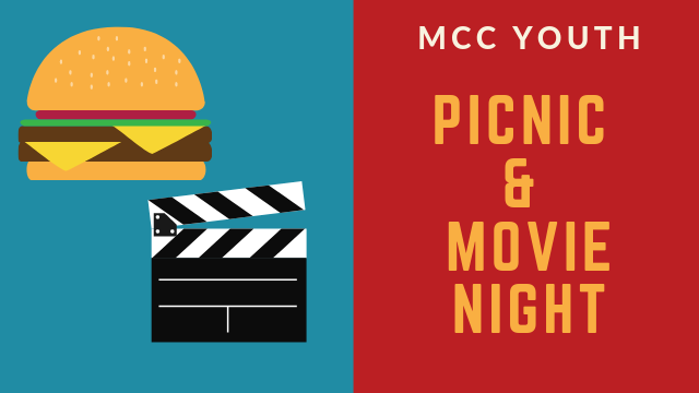 photo for Youth Picnic & Movie Night
