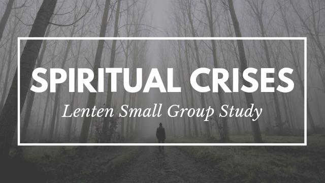 Spiritual Crises Event