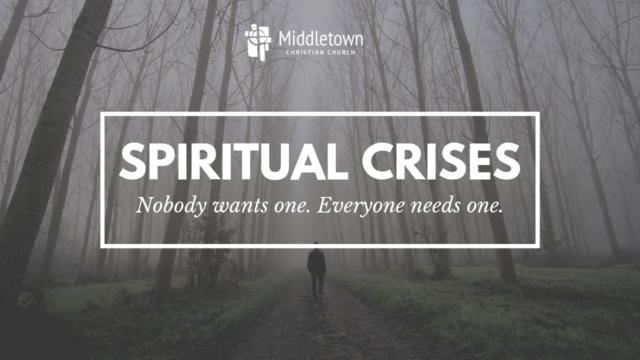 photo for Spiritual Crises