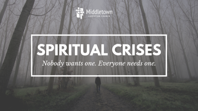 Image for Spiritual Crises: Suffering