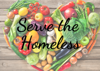photo for Serve the Homeless: March 1