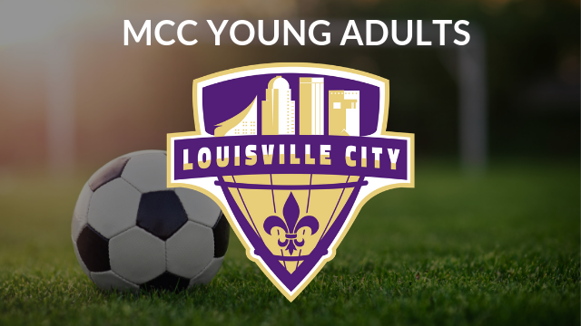 photo for Young Adults Lou City Soccer Game