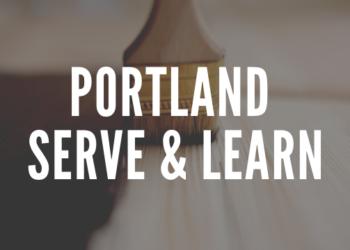 photo for Portland Serve & Learn