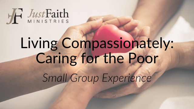photo for JustFaith Small Group Experience