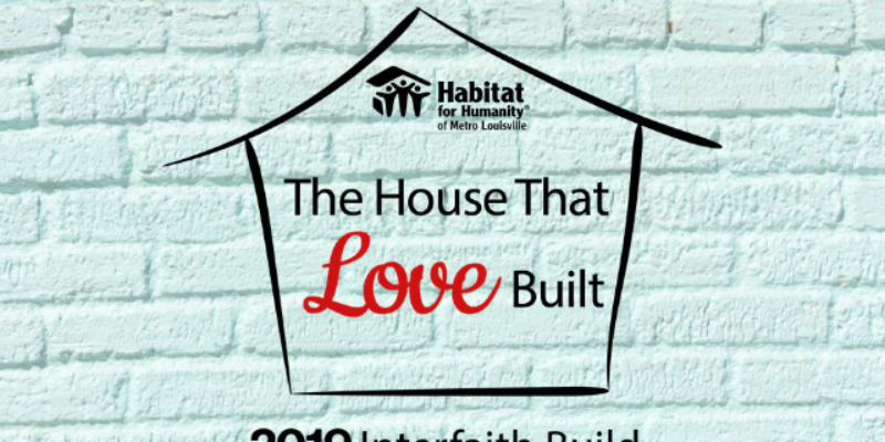 Image for Interfaith Build Opportunities