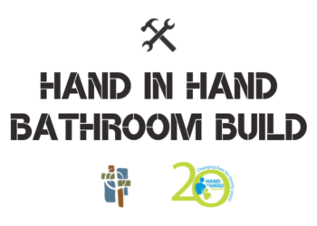 photo for Hand in Hand Bathroom Build