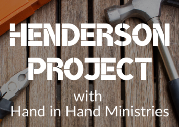 photo for Henderson Project with Hand in Hand