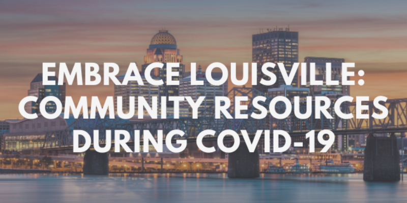 Image for Louisville Community Resources for COVID-19