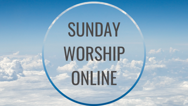 photo for Sunday Worship Online