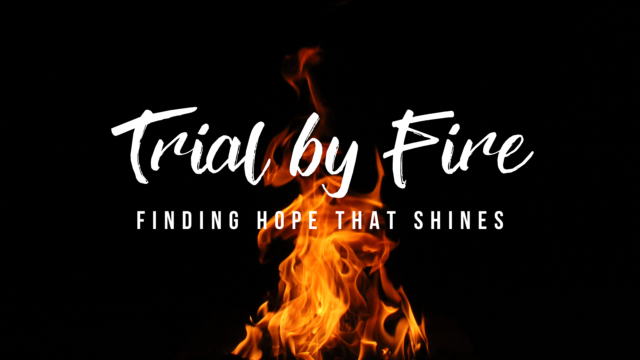 photo for Trial By Fire